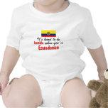 Humble Ecuadorian Baby Bodysuits