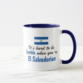 Humble El Salvadorian Mug