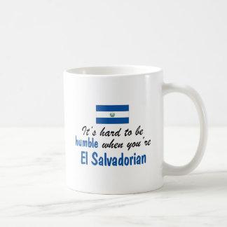 Humble El Salvadorian Coffee Mug