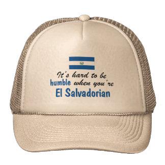 Humble El Salvadorian Trucker Hat