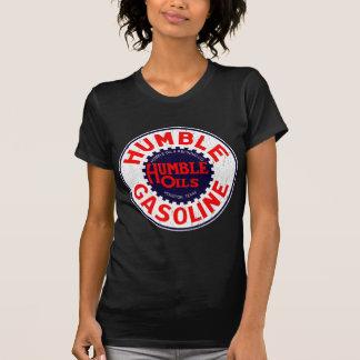 Humble Gasoline Tshirt