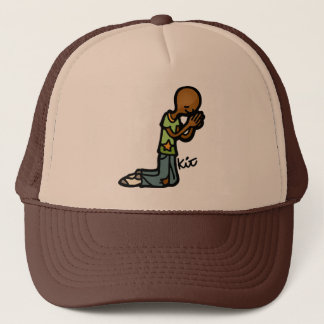humble hat. trucker hat