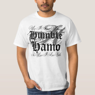 Humble Humbo Shirt