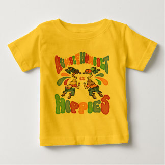 Humble Humbolt Hippies Baby T-Shirt