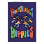 Humble Humbolt Hippies Cards