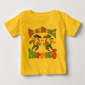 Humble Humbolt Hippies Infant T-shirt