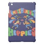 Humble Humbolt Hippies iPad Mini Cover