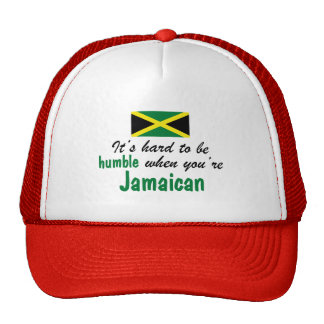 Humble Jamaican Hat