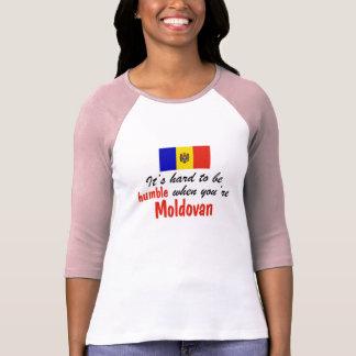 Humble Moldovan Shirt