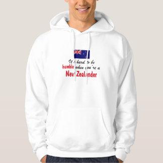 Humble New Zealander Hoodie