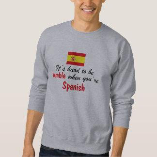 Humble Spanish Sweatshirt