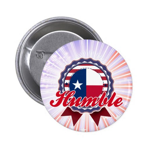 Humble, TX Buttons