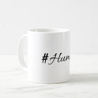 Humble vol. 1.0 coffee mug