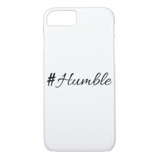 Humble vol 1.0 iPhone 7 case