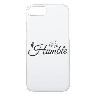 Humble vol 1.2 iPhone 7 case