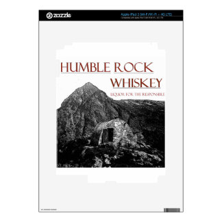 humble wiskey responsible skins for iPad 3