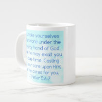 Humble Yourselves Mug