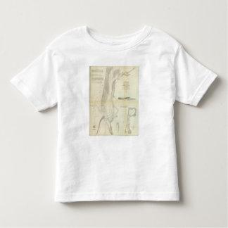 Humboldt Bay, Calif T Shirt