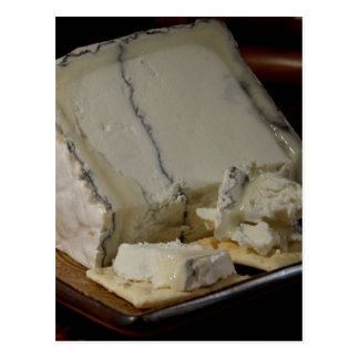 Humboldt Fog Cheese Postcard