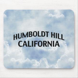 Humboldt Hill California Mousepad
