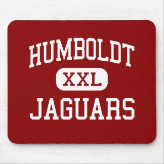 Humboldt - Jaguars - Middle - Saint Louis Missouri Mouse Pad