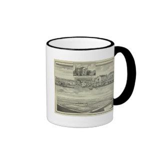 Humboldt, Kansas Mugs