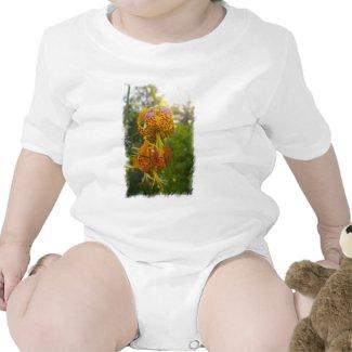 Humboldt Lilies Sunburst Shirts