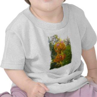 Humboldt Lilies Sunburst T Shirts