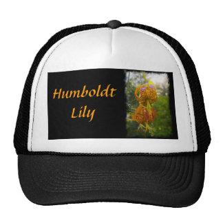 Humboldt Lilies Sunburst Trucker Hat