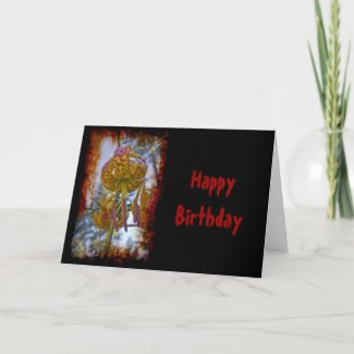 Humboldt Lily Greeting Cards