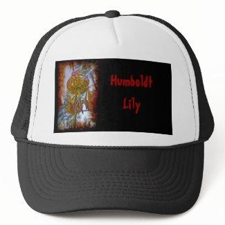 Humboldt Lily Hat