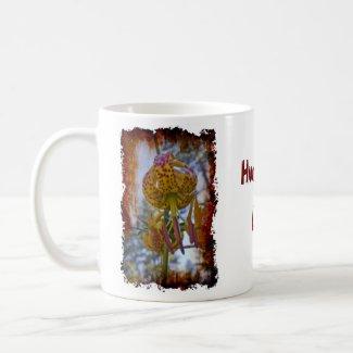 Humboldt Lily Mug