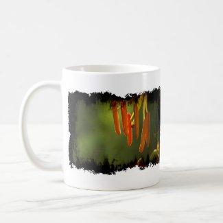 Humboldt Lily Stamens Mugs