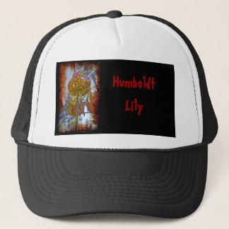 Humboldt Lily Trucker Hat