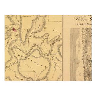 Humboldt Mining & Ref Co Postcard