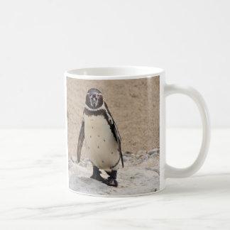 Humboldt Penguin Coffee Mug