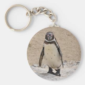 Humboldt Penguin Llaveros