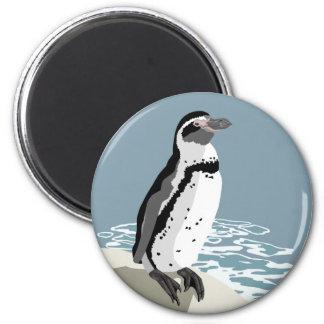 Humboldt Penguin Magnet