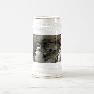 Humboldt Penguin Coffee Mugs