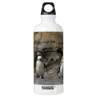 Humboldt Penguin SIGG Traveler 0.6L Water Bottle