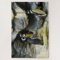 Humboldt Penguins. Jigsaw Puzzle