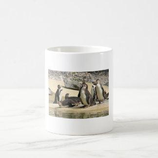 Humboldt Penguins Mug
