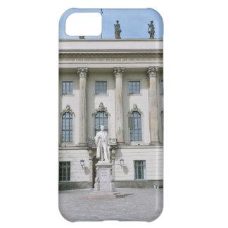 Humboldt University in Berlin Cover For iPhone 5C