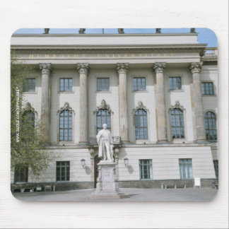 Humboldt University in Berlin Mouse Pads