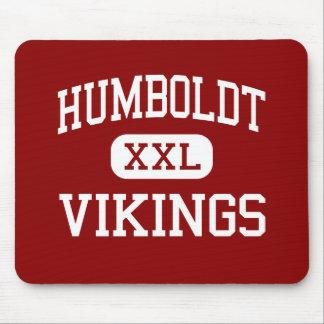 Humboldt - Vikings - Junior - Humboldt Tennessee Mouse Pad