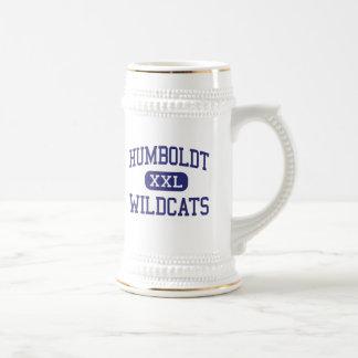 Humboldt - Wildcats - High School - Humboldt Iowa Mug