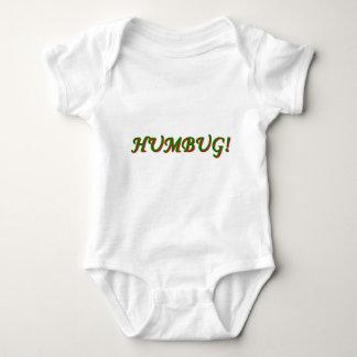 Humbug! Baby Bodysuit