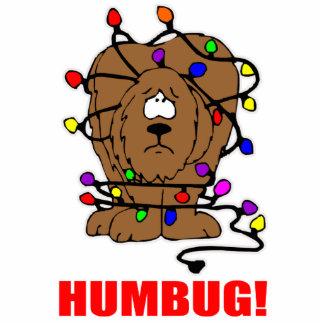Humbug Doggie Statuette
