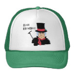 Humbug Scrooge Hat