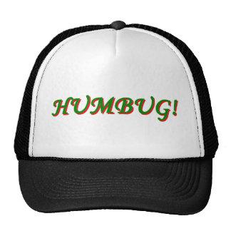 Humbug! Trucker Hat